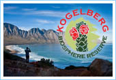 Image of False Bay in the Kogelberg Biosphere Reserve